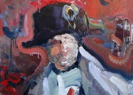 """С 7 июня в Lera Litvinova Gallery пройдет художественная выставка проект-исследование """"Антропология"""""""