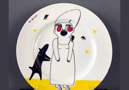 """С 13 по 29 сентября в керамическом пространстве """"ЦеГлинаАрт"""" пройдет выставка художественной керамики «Вичне коло»"""