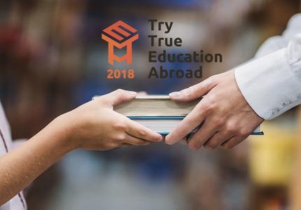 20 октября на НСК Олимпийский  пройдет I Международный форум мирового образования Try True Education Abroad