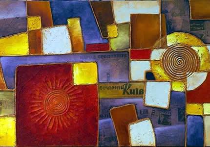 С 1 по 14 декабря в арт-пространстве Lera Litvinova Gallery пройдет выставка художника Василия Жирова «Механика бытия»