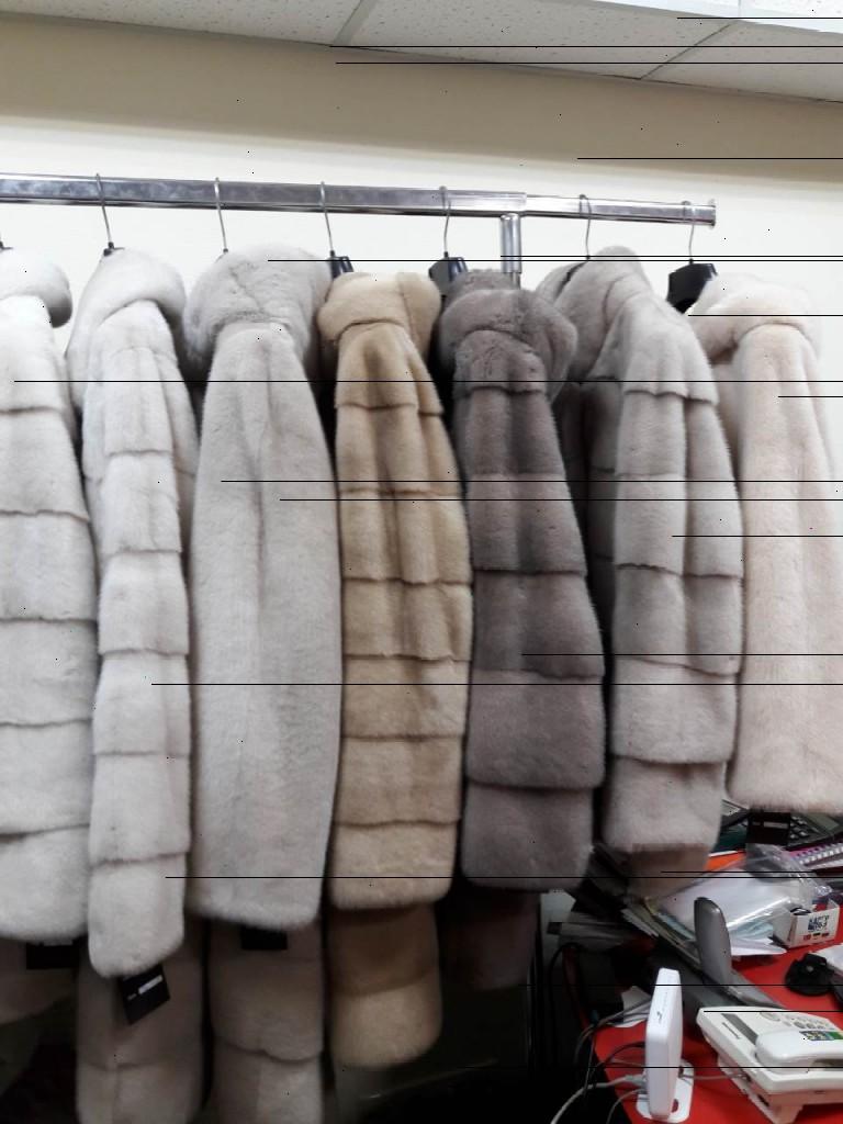 Норковые шубы Киев распродажа