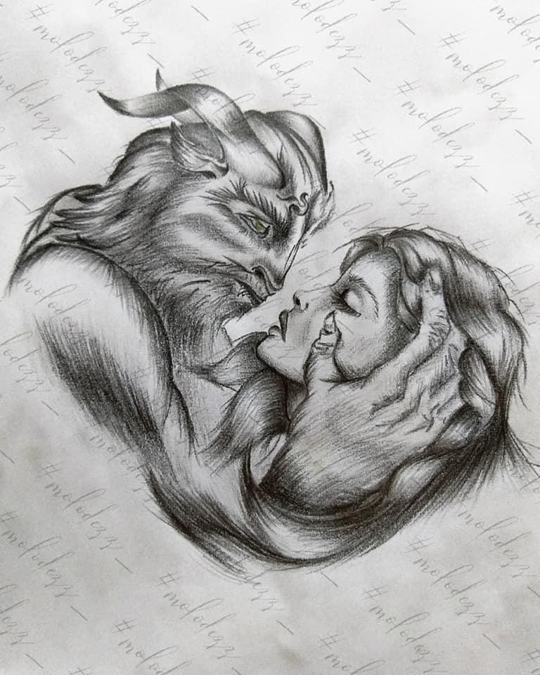 Екатерина Молодец - любовь зла