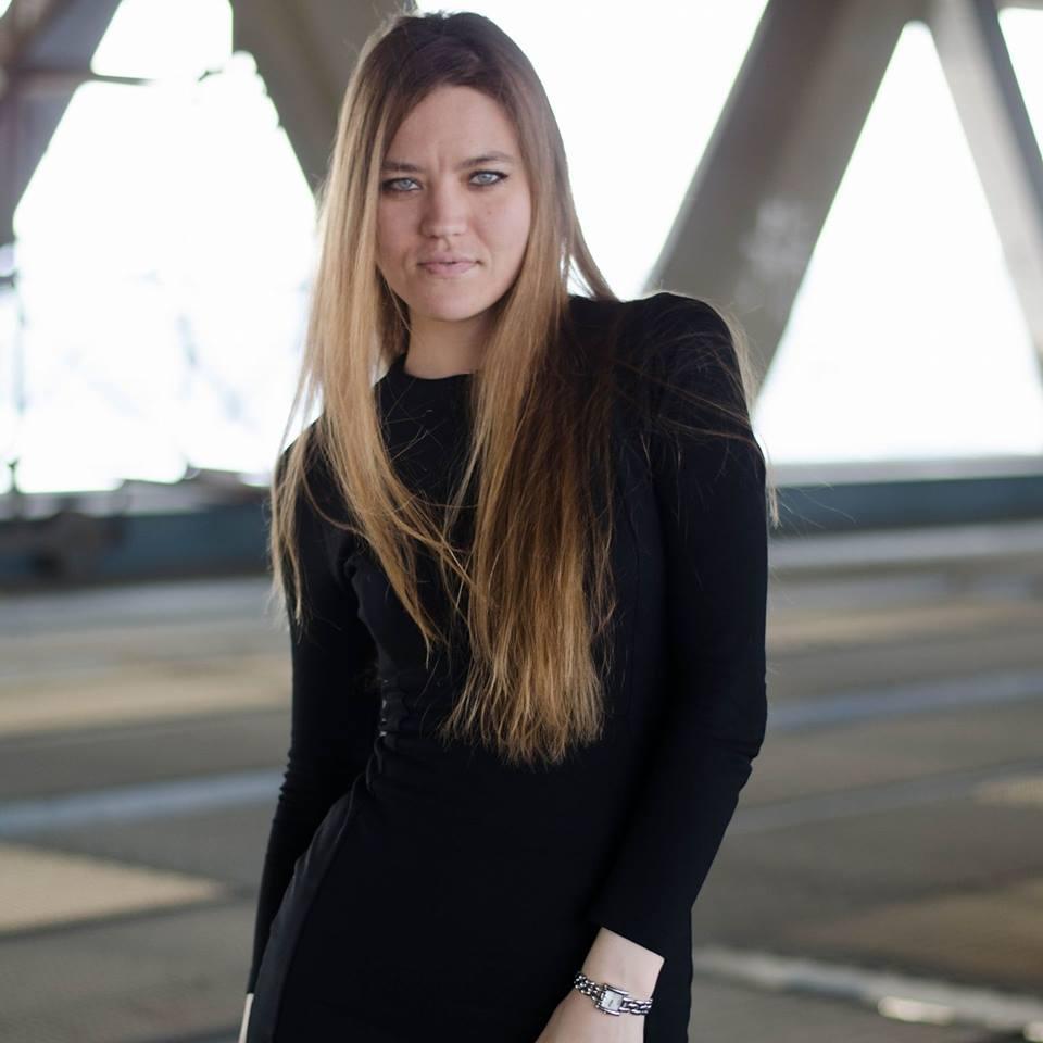 Екатерина Молодец - фотография художницы