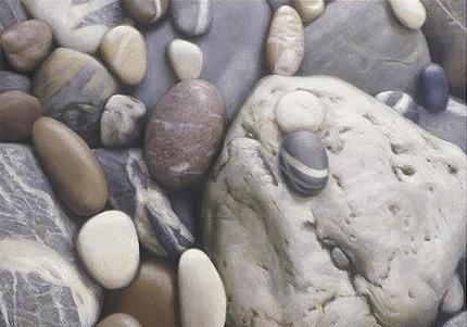 С 7 июня по 30 августа в Завальном арт центре пройдет выставка живописи Владимира Бызова