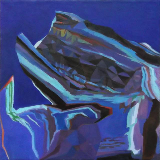 С 18 по 31 июля в галерее «Portal 11» пройдет выставка живописи Светланы Аграновской «Переходное состояние»