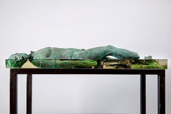 Egor Zigura. Colossus That Fell