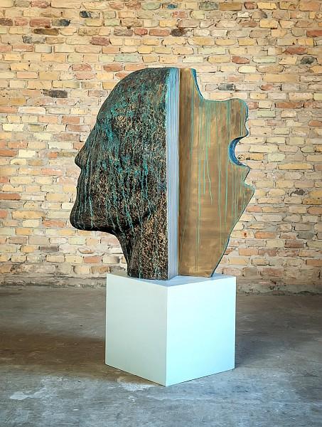 Egor Zigura. Shift of Consciousness
