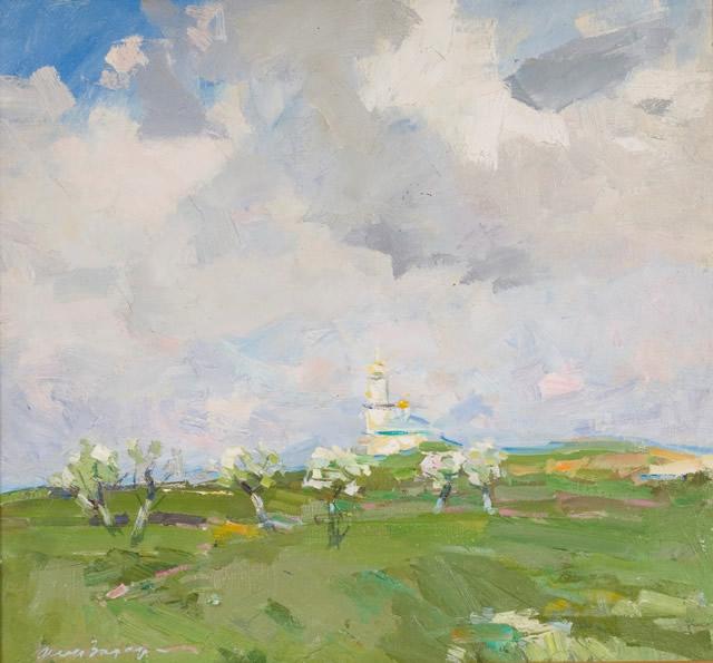 Ф. Захаров - Весна 1978
