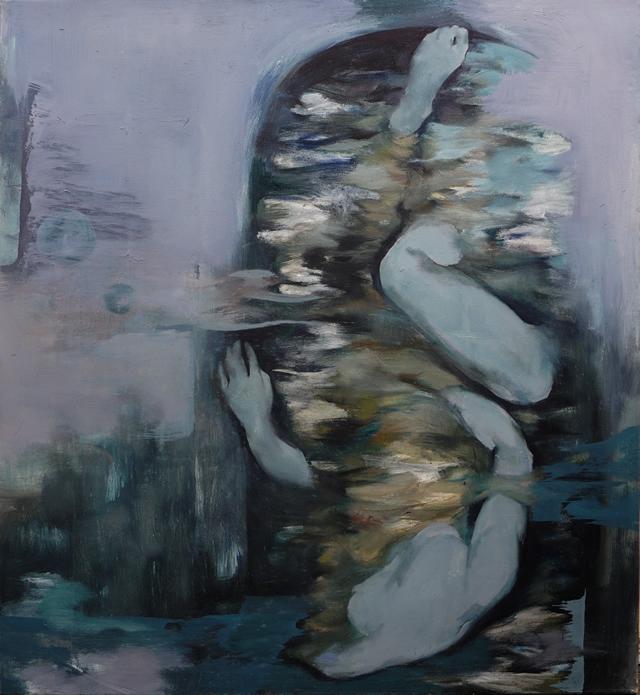 C 15 января по 2 февраля в галерее Portal 11 пройдет выставка живописи Елены Штепуры «Погружение»