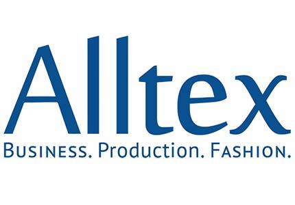 С 23 по 26 сентября в МВЦ пройдет 38-я Международная выставка текстиля Alltex