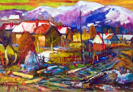 С 24 сентября по 28 ноября в Музее современного искусства Украины пройдет  «Музейное собрание «Остановка-Столетие»