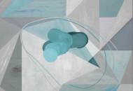 """С 18 декабря по 31 январа 2021 в галерее Portal 11 пройдет выставка Ореста Манецкого """"Hidden Spaces"""""""