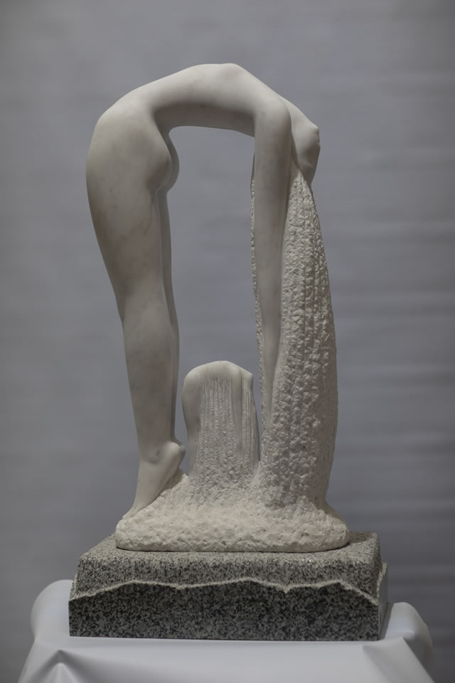 Скульптура мечта