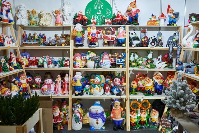 С 15 по 17 сентября в МВЦ пройдет выставка подарков World of Gifts Trade Show 2021