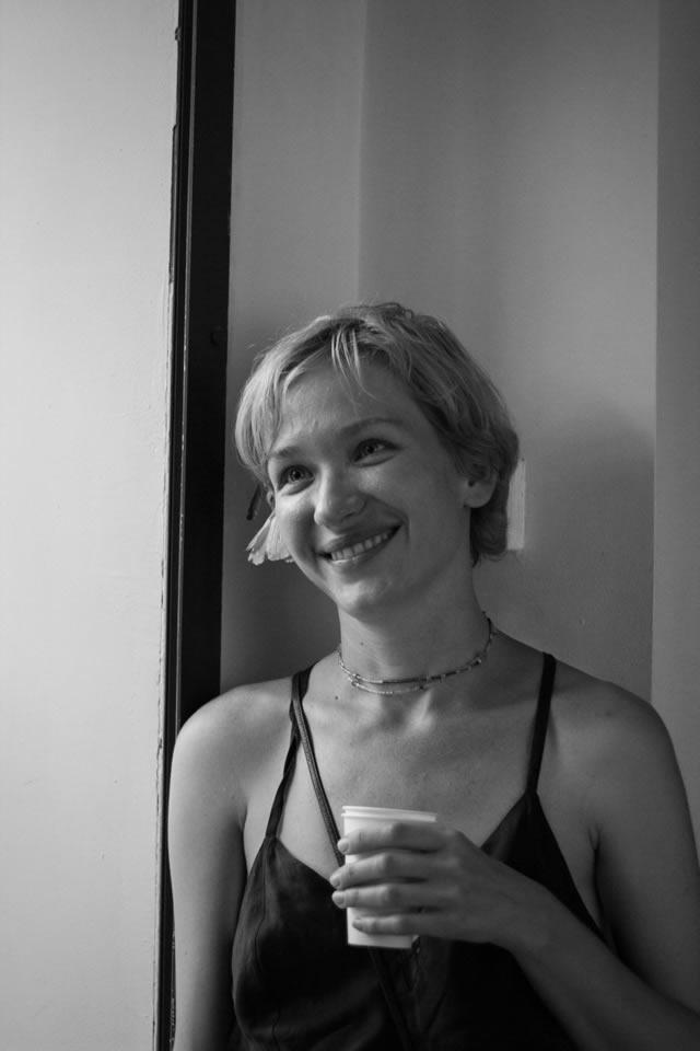 Катерина Берлова
